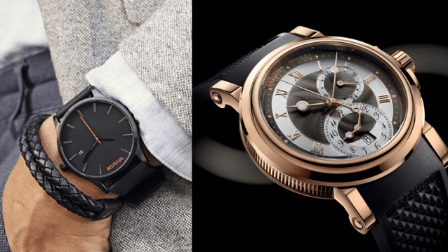 Christmas Gifts For Him – Luxurious Watches